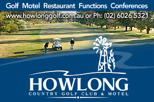 Howlong Country Golf Club