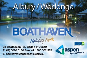 Boathaven Holiday Park