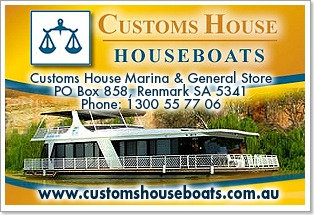 Customs House Houseboats