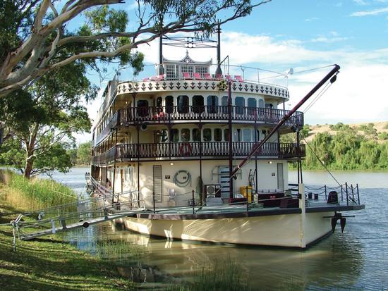 Mannum River Cruises