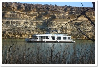 Kanandah Luxury Houseboat Holidays