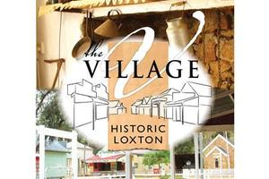 """The Village"", historic Loxton"