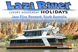 Lazi River Luxury Houseboat Holidays