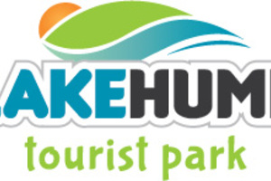 Lake Hume Tourist Park logo