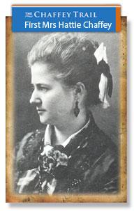 Mrs Hattie Chaffey