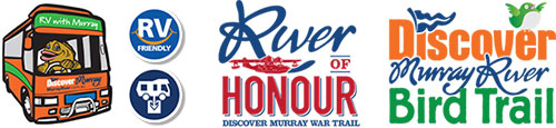 River of Honour - Discover Murray River War Trail
