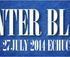 2016 Echuca-Moama Winter Blues Festival logo
