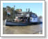 Town To Town Cruises from Morgan upriver to Renmark logo