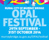 Murray Bridge OPAL Festival logo