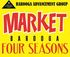 Barooga Four Seasons Markets logo