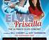 Elvis and Priscilla's World First Concert logo