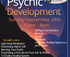 Certificate in Psychic Development  logo