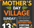 Village Mothers Day! logo