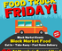 Black Market Food Friday 22nd  June  logo