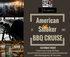 American Smoker BBQ Buffet & Beer Night by Sunset logo