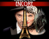 The Paris Underground Cabaret - ENCORE logo