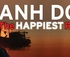 ANH DO: THE HAPPIEST REFUGEE LIVE!! logo