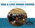 SUNDAY LUNCH & LIVE MUSIC CRUISE – Labor Day long weekend logo