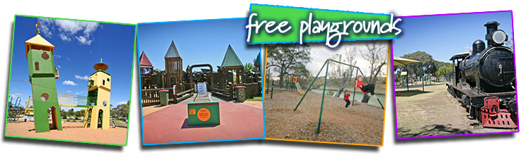 Free Playgrounds