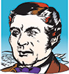 Charles Sturt - Murray River region explorer