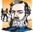 Edward John Eyre - Murray River region explorer