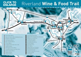 Riverland Food Trail