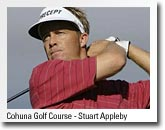 Cohuna Golf Club - Home of Stuart Appleby