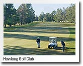 Howlong Golf Club