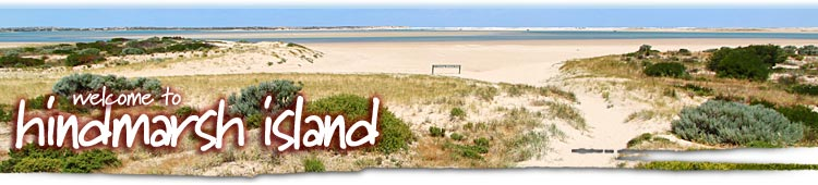 Hindmarsh Island Banner Image