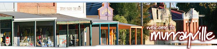 Murrayville Banner Image