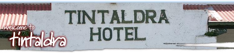 Tintaldra Banner Image