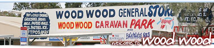 Wood Wood Banner Image