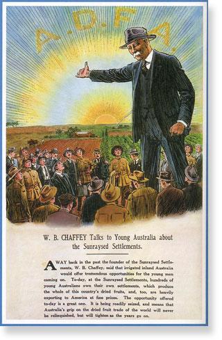 W.B. Chaffey
