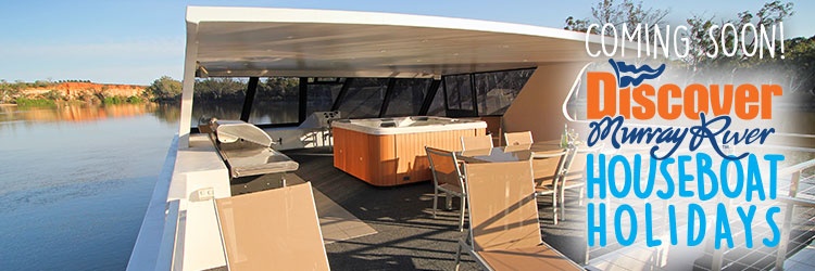 Discover Murray River Houseboat Holidays