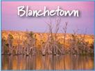 Blanchetown Houseboats