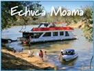 Echuca Moama Houseboats
