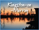 Kingston-on-Murray Houseboats