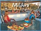 Mildura Houseboats