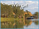 Morgan Houseboats