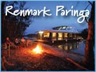 Renmark Paringa Customs House Houseboats