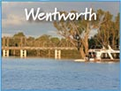 Wentworth Houseboats
