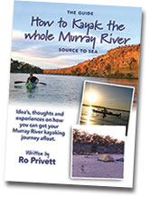 Murray River Kayak Guide