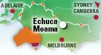Echuca Moama