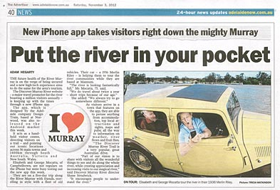 The Adelaide Advertiser - Mobile App