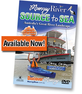 Murray River DVD