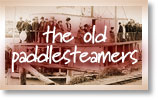 Paddlesteamers memories : old photos
