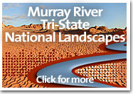 Murray River Tri-State National Landscapes