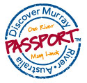 Discover Murray River Passport