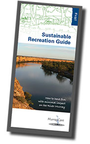 Sustainable Recreation Guide