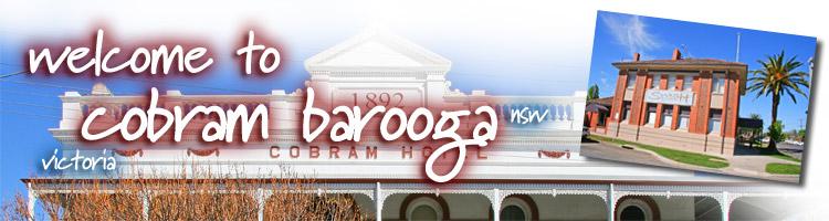 Barooga Banner Image